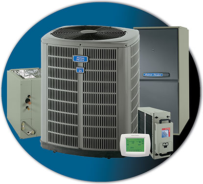 heater repair furnace repair central gas furnace repair. American Standard air conditioners and air conditioning