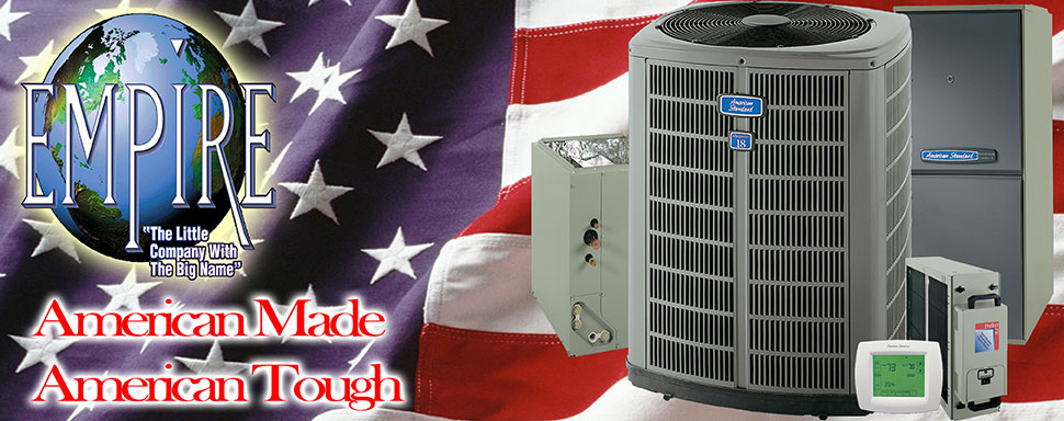 heater repair furnace repair central gas furnace repair. Save on American Standard air conditioning installation
