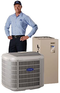 heater repair furnace repair central gas furnace repair. Carrier air conditioner service and repair as well as Carrier air conditioning installation